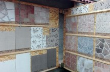 Keramičke pločice i sanitarije
